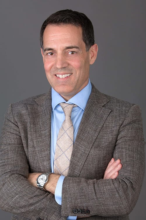 Steven Palermo