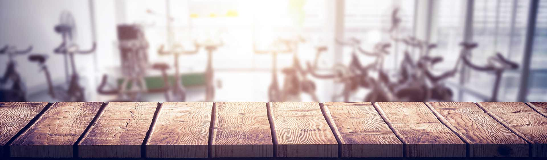 Facing Gym Anxiety