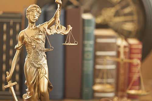 Old Court Rule Harm Plaintiff's Case