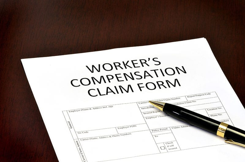 Difference Workers' Compensation Personal Injury
