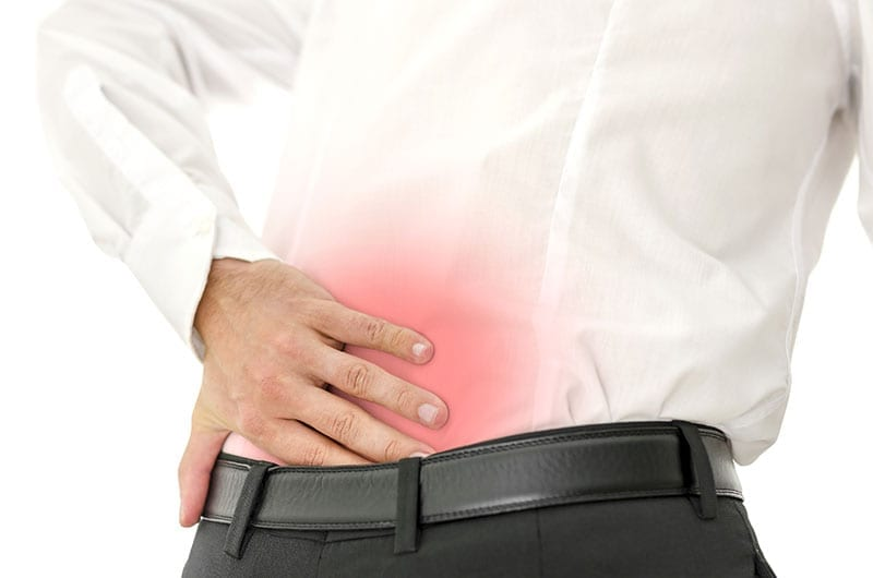 Soft Tissue Injuries And Personal Injury Claims