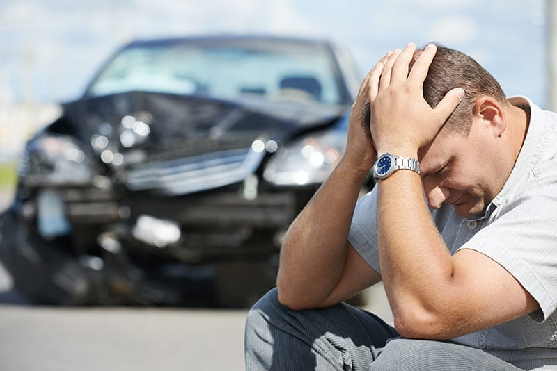 Personal Injury & Emotional Distress Claims